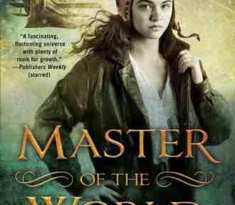 Master of the World: Edward Willett's Latest Creation