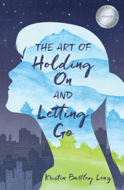 the art of holding on and letting go book cover