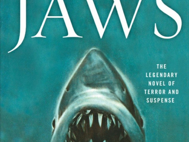 Book Review: Jaws