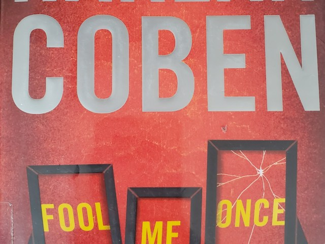 Book Review: Fool Me Once