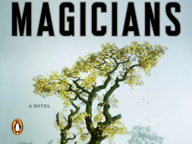 Book Review: The Magicians