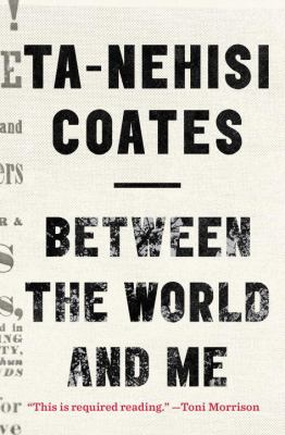 Book Review: Between the World and Me