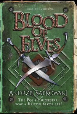 Book Review: Blood of Elves