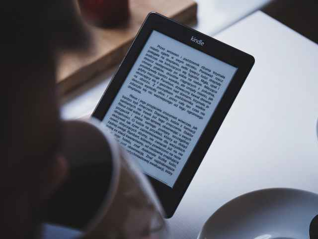 Amazon and Best-Selling Authors Sue Ukraine-Based  Bookstore for Illegally Selling eBooks