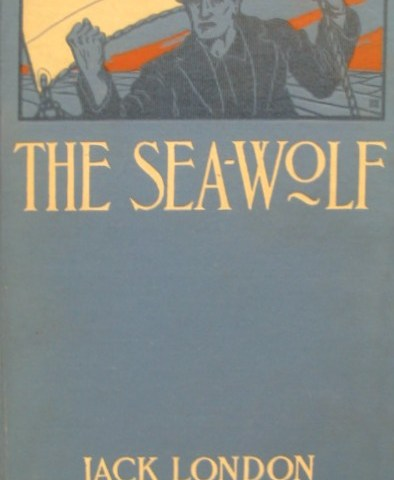 Book Review: The Sea Wolf