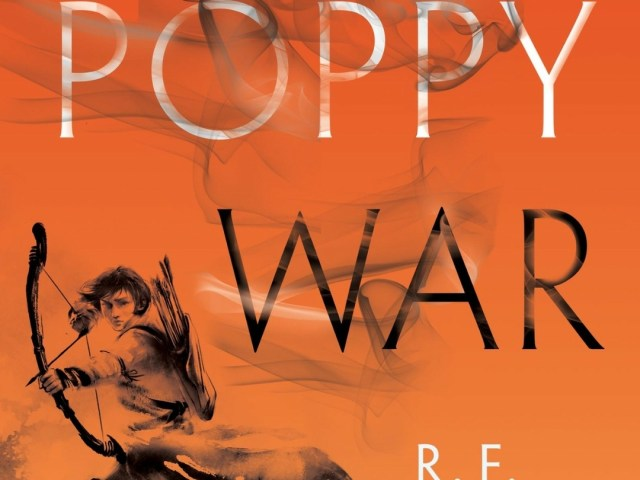 Book Review: The Poppy War