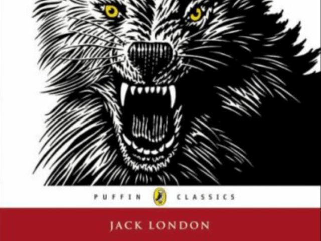 Book Review: White Fang