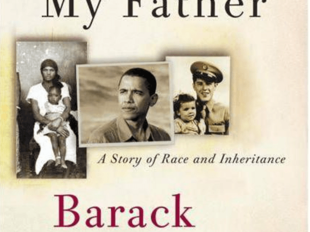 Book Review: Dreams From My Father