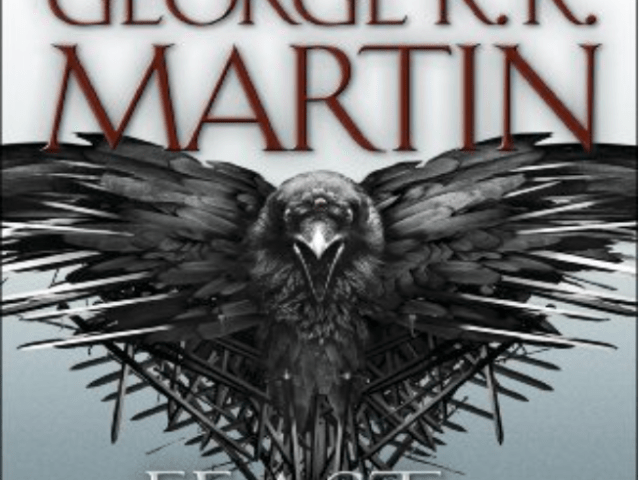 Book Review: A Feast for Crows