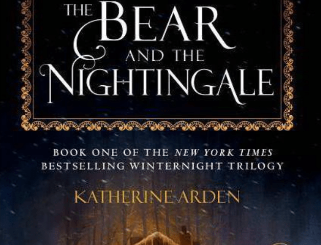 Book Review: The Bear and the Nightingale