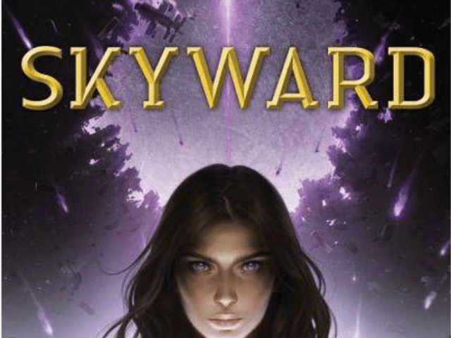 Book Review: Skyward