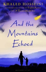 And the Mountains Echoed (Old Edition)
