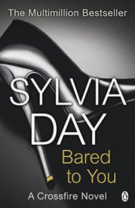 Bared to You: Crossfire, Book