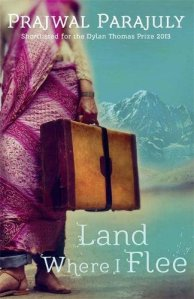 Land Where I Flee