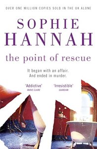 The Point of Rescue: Culver Valley Crime Book 3