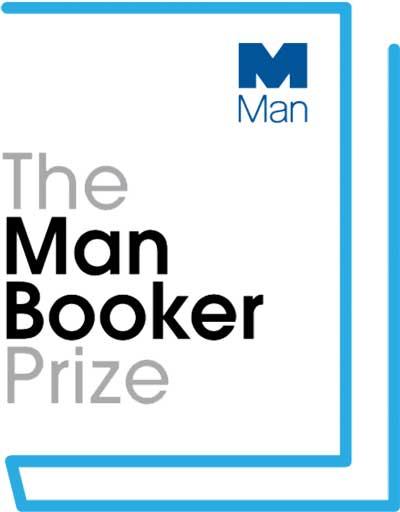 Man Booker Prize logo
