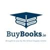 Buy Books logo