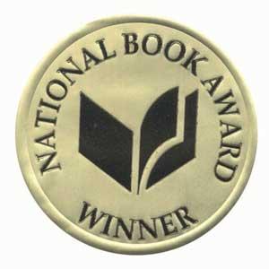 National Book Award logo