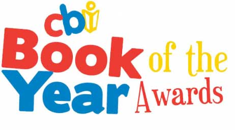 CBI Book of the Year Award logo