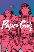 https://bookspoils.wordpress.com/2016/11/30/review-paper-girls-vol-2-by-brian-k-vaughan/