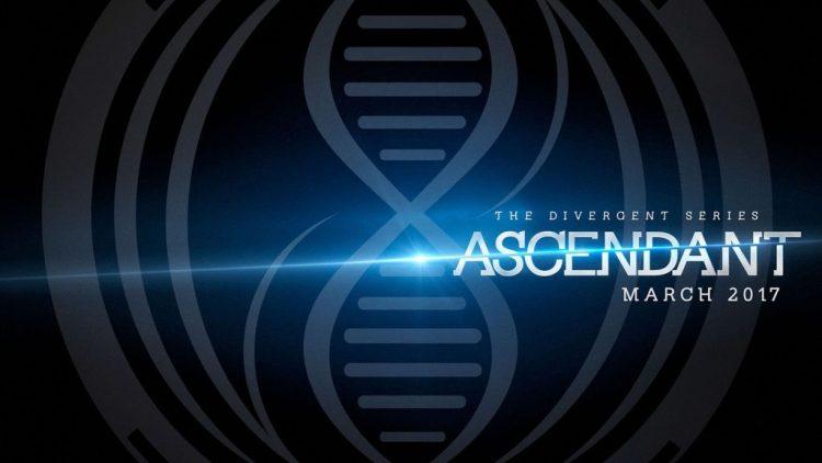 Ascendant Divergent movie Logo