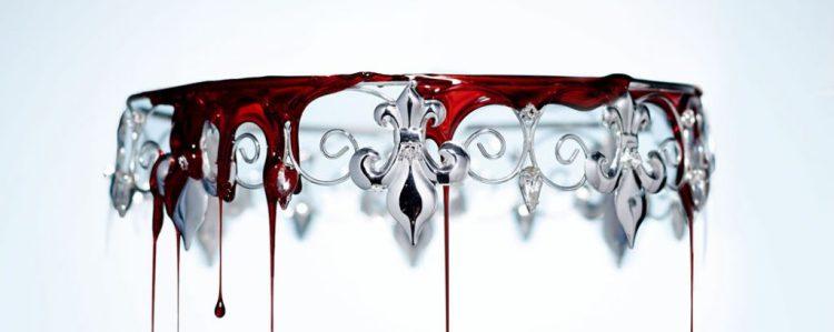 Red Queen Crown