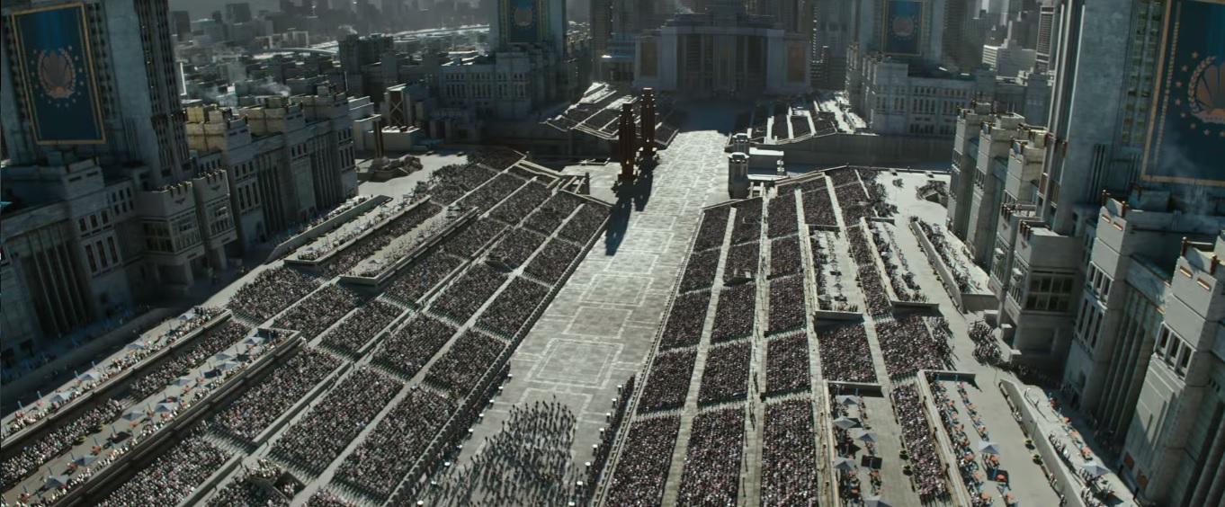 capitol crowd