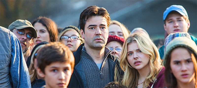 15 Book to Movie Changes in 'The 5th Wave' Movie (MOVIE