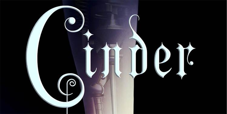 Cinder Banner