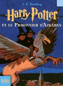 Harry Potter French 3