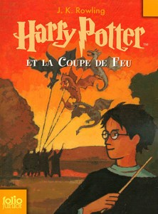 Harry Potter French 4