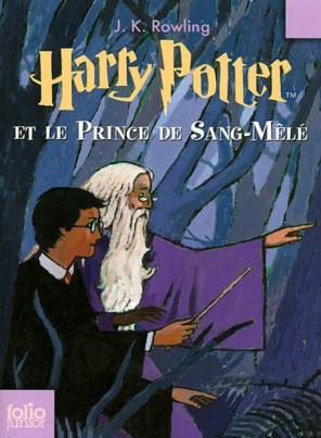 Harry Potter French 6