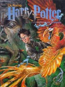 Harry Potter och Hemligheternas kammare