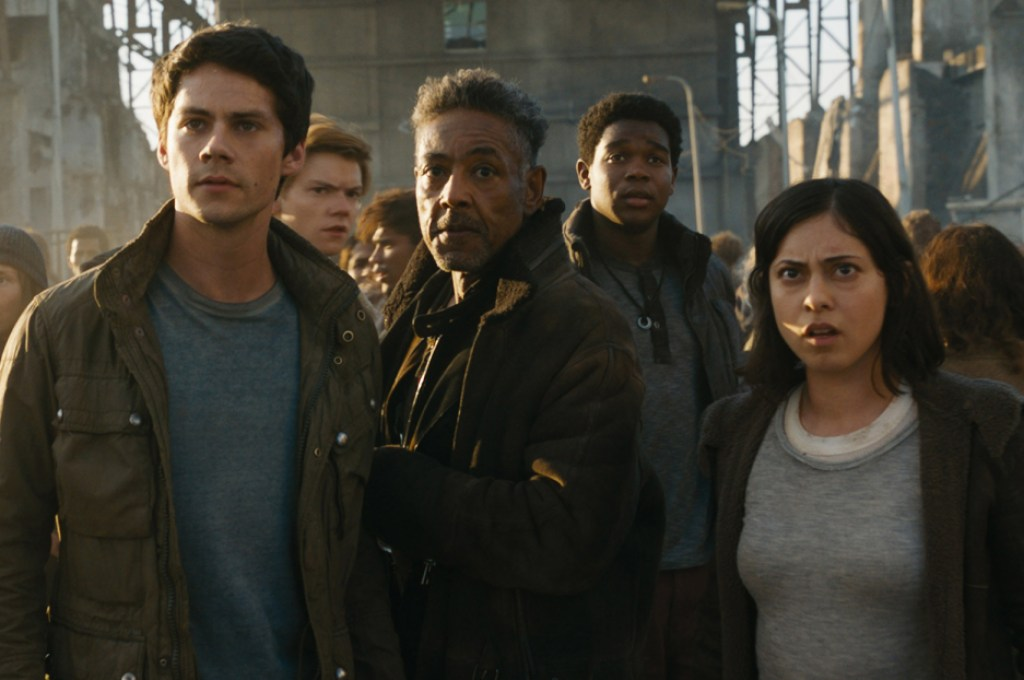 24 Book to Movie Changes in 'The Death Cure' Movie (MOVIE SPOILERS)