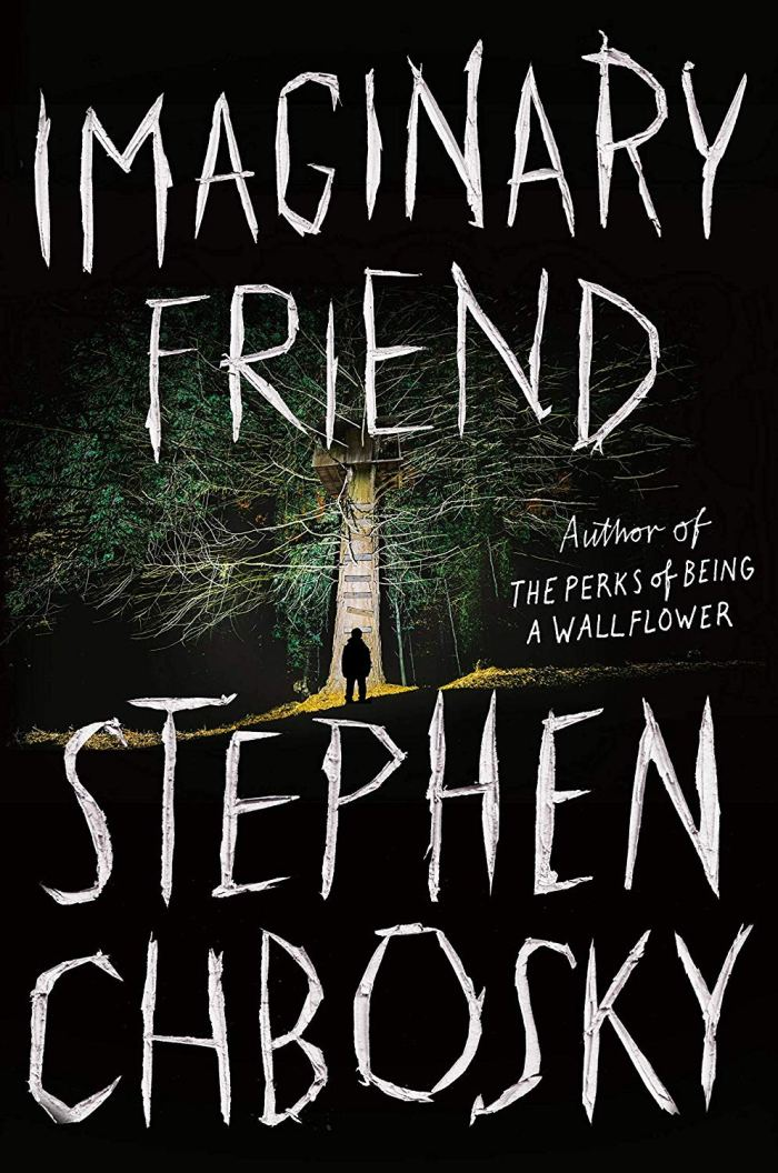 'Imaginary Friend' by Stephen Chbosky