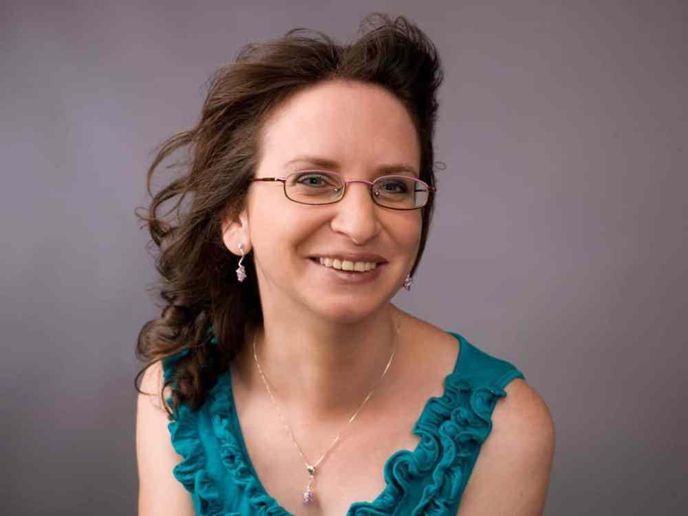 Interview met Christine Charliers