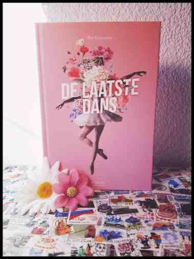 De laatste dans van Bes Ceyssens