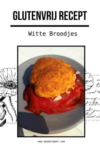 Witte-broodjes