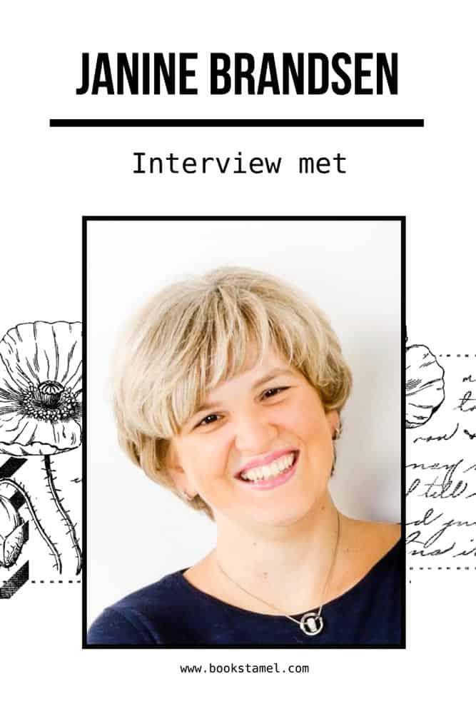 Interview met Janine Brandsen