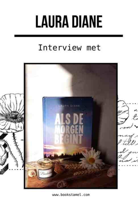 Interview Laura Diane