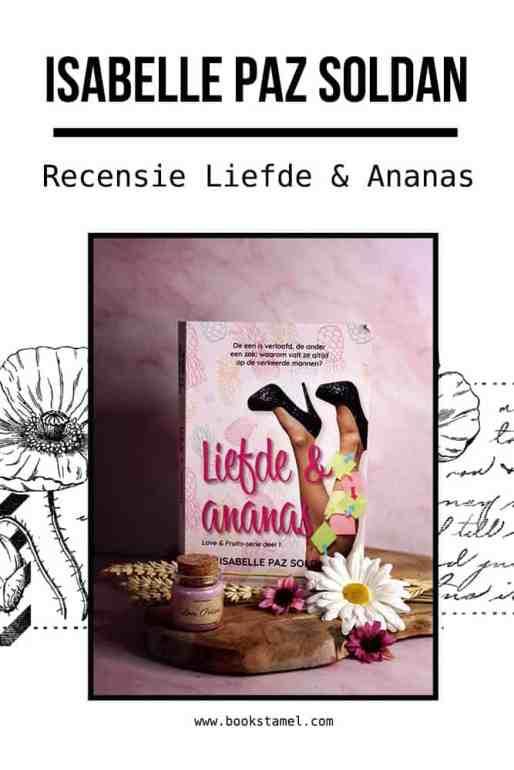 Liefde & Ananas
