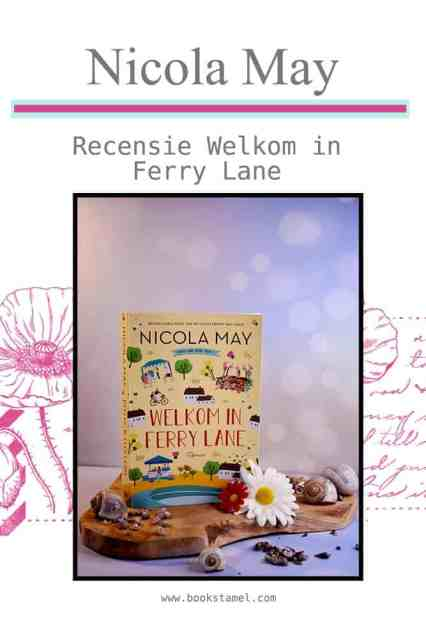 Recensie Welkom in Ferry Lane