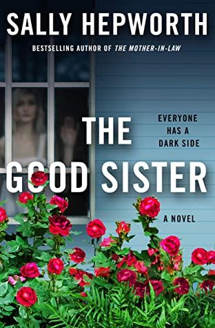 The Good Sister, psychological thriller