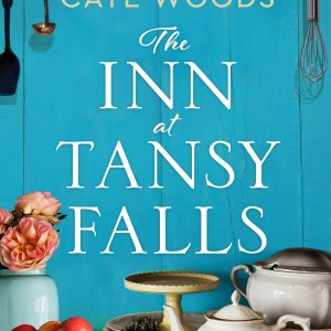 The Inn at Tansy Falls perfect armchair travel