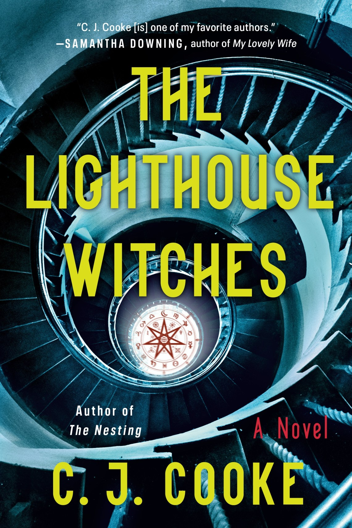 perfect book for spooky season