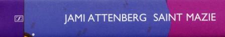 31 Attenberg - Saint Mazie mini