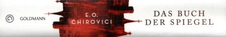 48 Chirovici - Das Buch der Spiegel mini