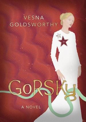 Gorsky by Vesna Goldsworthy