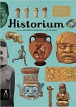 Historium | Richard Wilkinson and Jo Nelson | Bookstoker.com