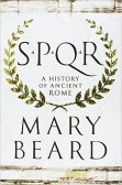 SPQR - A History of Ancient Rome | Bookstoker.com